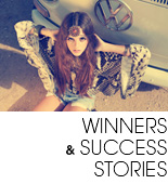 Winners and Success Stories